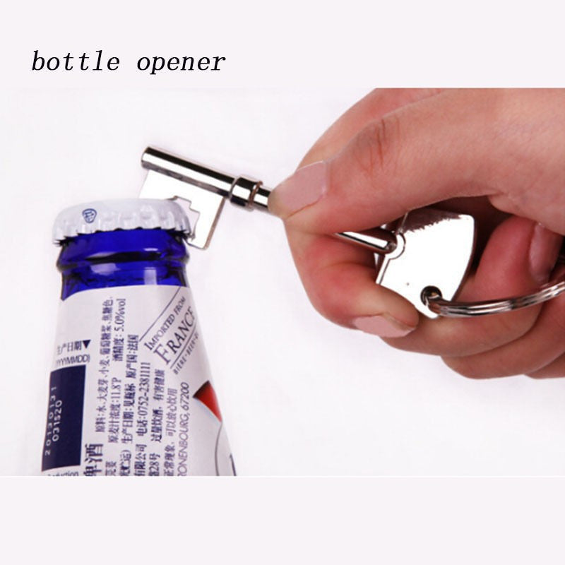 Key Portable Bottle
