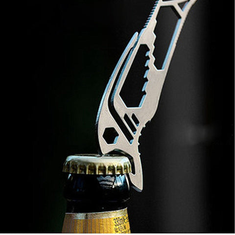 Multi Function Tool Wrenches Bottle Opener