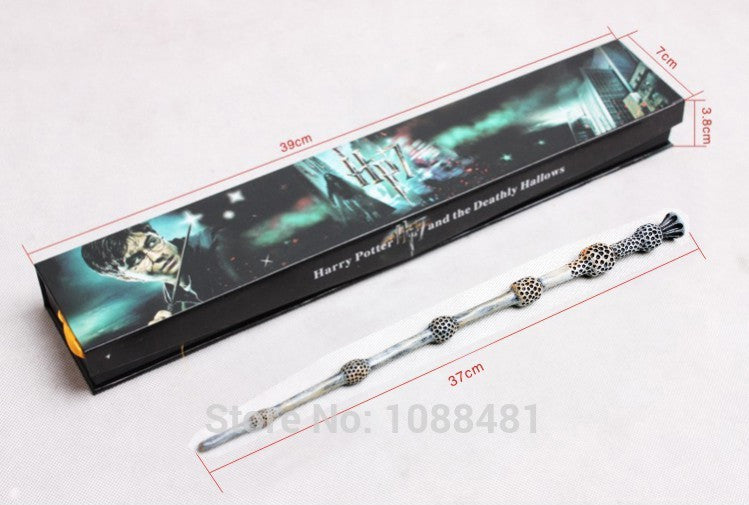 Harry Potter Magic Wand (18 Different Wands)