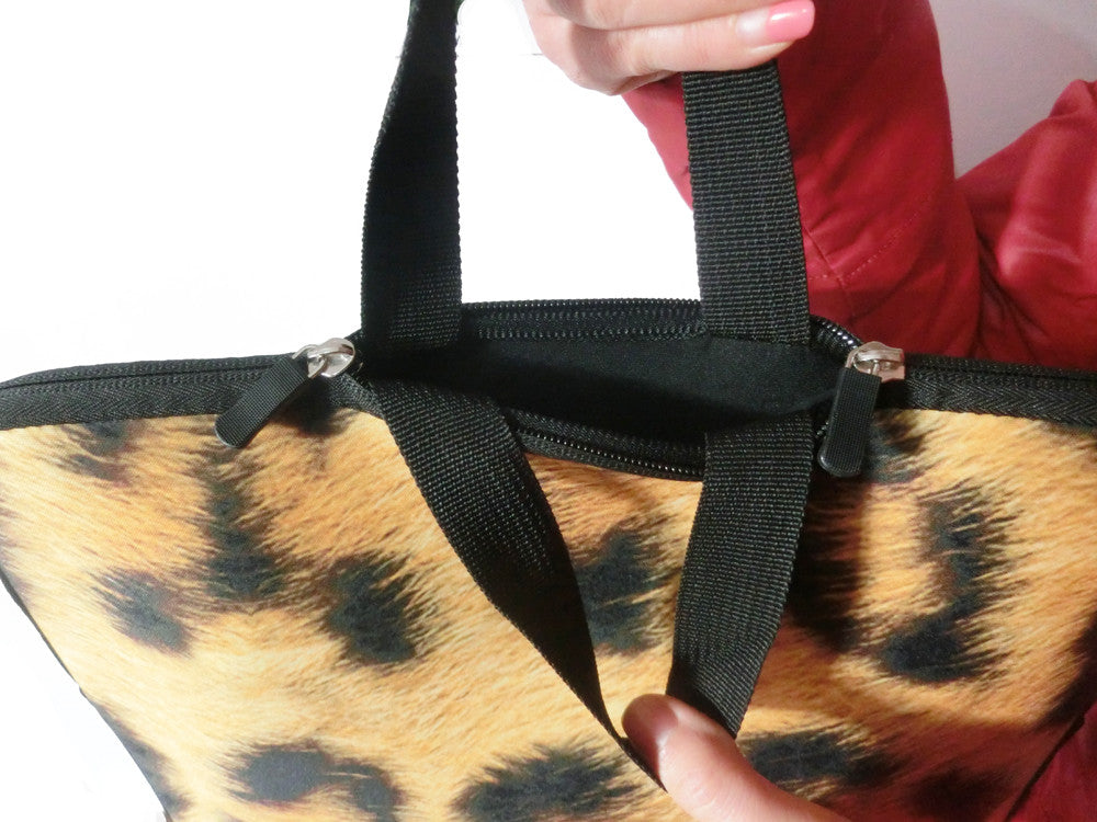 Cat Laptop Bag