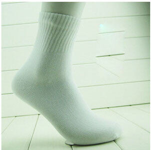 With 5 pairs/lot , this kind of new coming solid men socks can also be business socks for men that socks are very useful