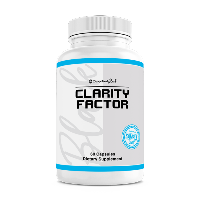 Clarity Factory Brain Support