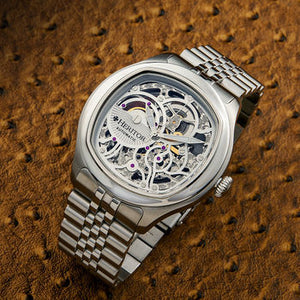 Men's Heritor Automatic Odysseus Watch