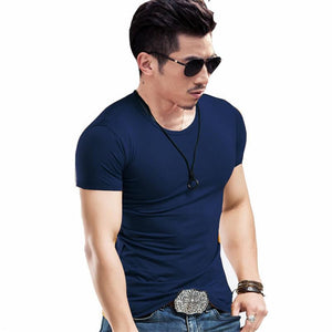 T shirt Men 2016 New Cotton Mens T-shirts for Lovers Printed Fashion Summer Short Sleeve Tshirt Camisetas men t shirt Z1709