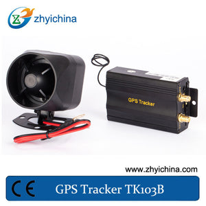satelite tracking Voice Surveillance configure parameters by PC  vehicle tracking device gps tracker TK103B-2 with IMEI service