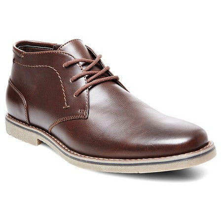 Men's SoHo Cobbler Adam Chukka Boots