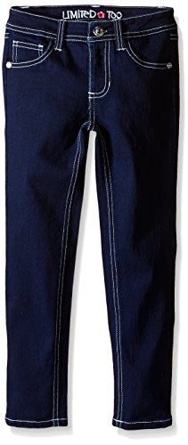 Limited Too Big Girls' Stretch Denim Jean
