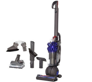 Dyson Ball Compact Animal Lightweight Upright Vacuum and 4 Tools