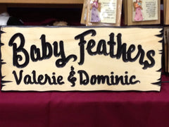 Baby Feathers Store