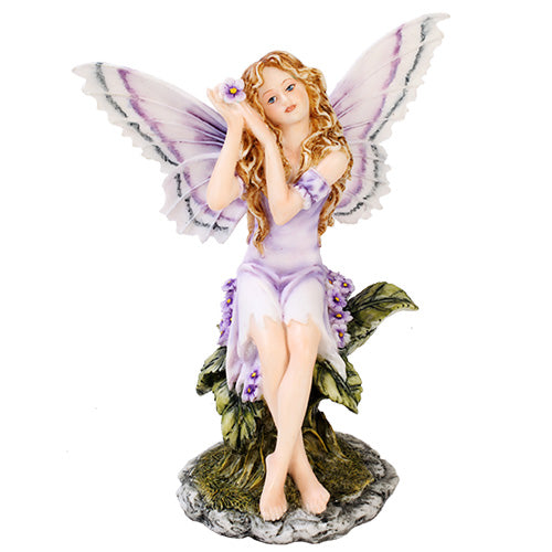 MeadowLand Fairy Collection Fairy - Baby Feathers Gift Shop