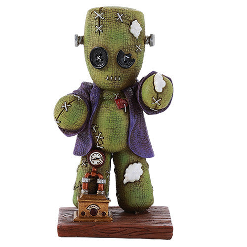 Frankenstitch Pinhead Monsters - Baby Feathers Gift Shop