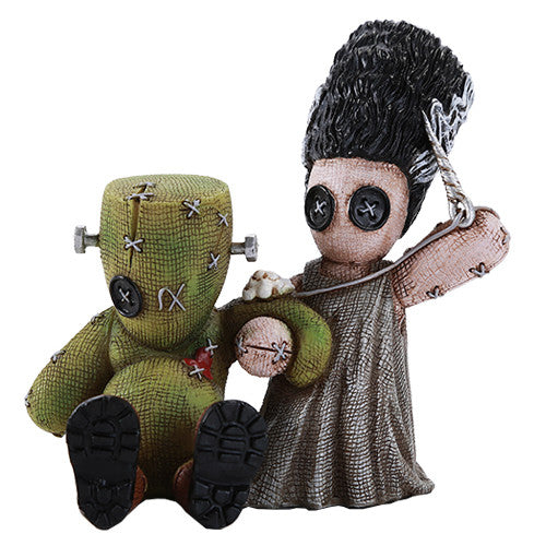 Mad Stitch Love Pinhead Monsters - Baby Feathers Gift Shop