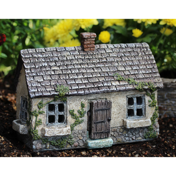 Ivy Villa Fairy Cottage: Fairy Garden Miniature House