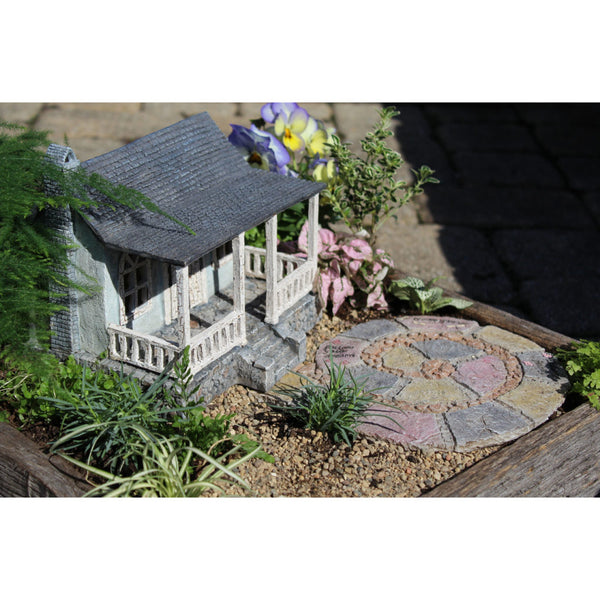 Fairy Garden Landscape Path Follow Your Dreams Pathway - Baby Feathers Gift Shop