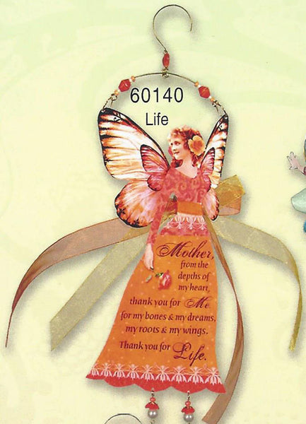 Laini's Ladies Adornments Retired Limited Inventory - Baby Feathers Gift Shop - 64