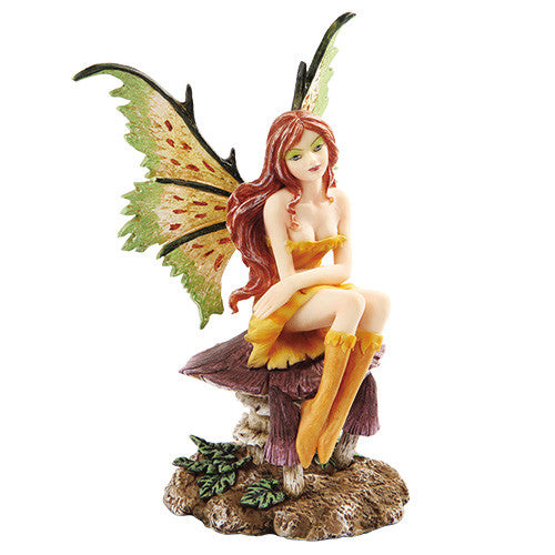 Little Mae Faery Amy Brown Fairy Collection - Baby Feathers Gift Shop