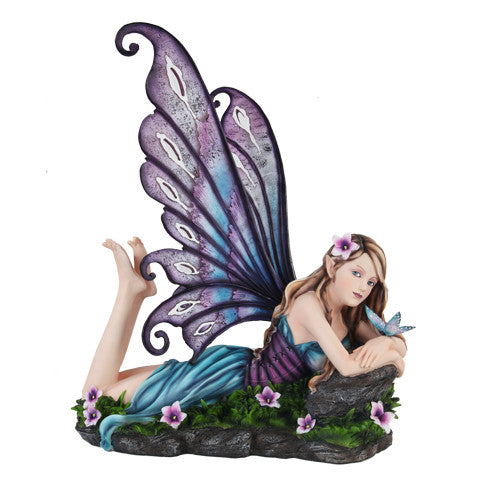Daydreaming Large Fairyland Fairy - Baby Feathers Gift Shop