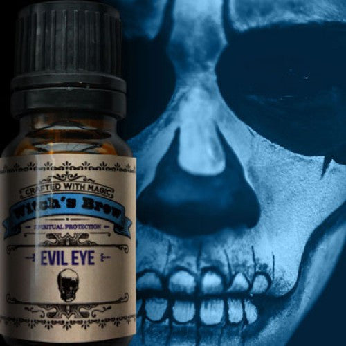 Evil Eye Witch's Brew Essential Oil - Baby Feathers Gift Shop