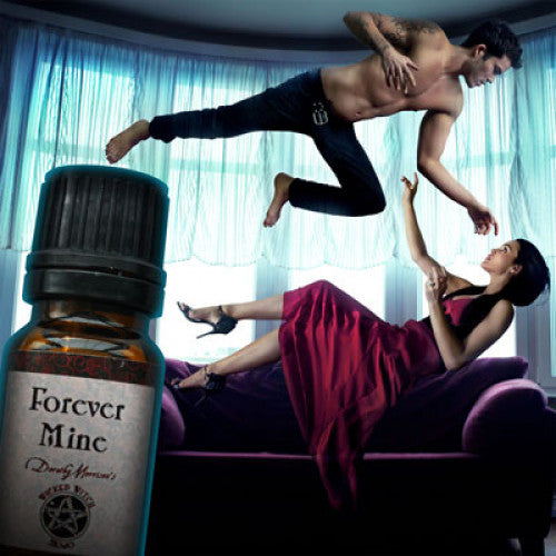 Forever Mine - Wicked Witch Mojo Oil: Essential Oil