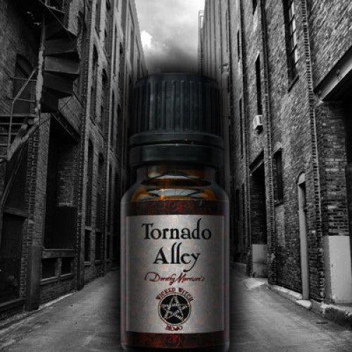 Tornado Alley Wicked Witch Mojo Oil: Essential Oil - Baby Feathers Gift Shop