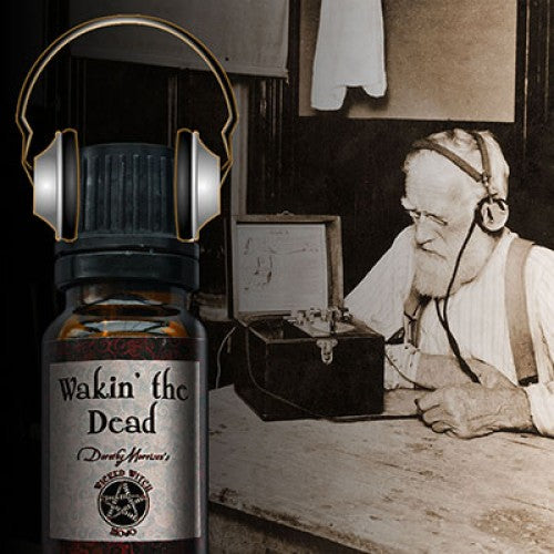 Wakin' the Dead - Wicked Witch Mojo Oil: Essential Oil - Baby Feathers Gift Shop