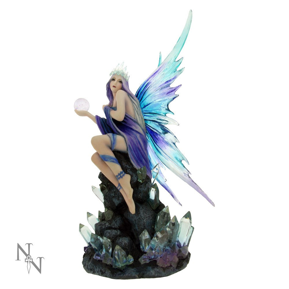 Stargazer Anne Stokes Collection Figurine - Baby Feathers Gift Shop