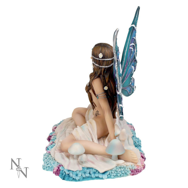 Jade Fairy - Limited Edition Jewelled Fairy Collection by Nemesis Now Ltd. - Baby Feathers Gift Shop