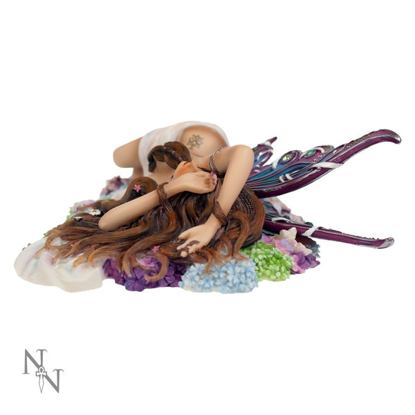 Opal Fairy - Limited Edition Jewelled Fairy Collection by Nemesis Now Ltd. - Baby Feathers Gift Shop