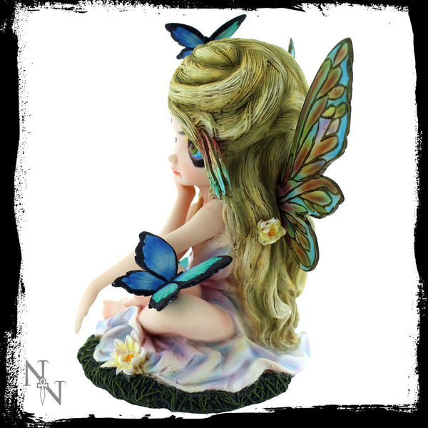 Strangeling Fairies Lily by Jasmine Becket Griffith Nemesis Now - Baby Feathers Gift Shop - 2