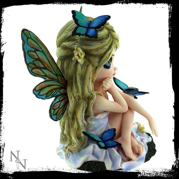 Strangeling Fairies Lily by Jasmine Becket Griffith Nemesis Now - Baby Feathers Gift Shop - 4