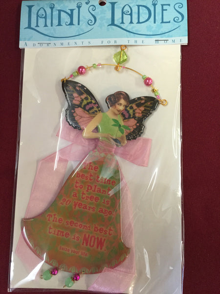 Laini's Ladies Adornments Retired Limited Inventory - Baby Feathers Gift Shop - 41