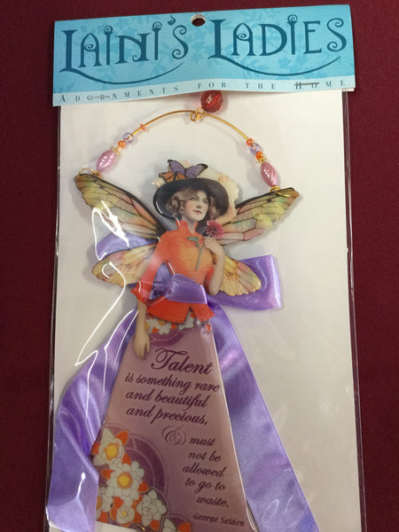 Laini's Ladies Adornments Retired Limited Inventory - Baby Feathers Gift Shop - 47
