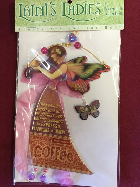 Laini's Ladies Adornments Retired Limited Inventory - Baby Feathers Gift Shop - 34