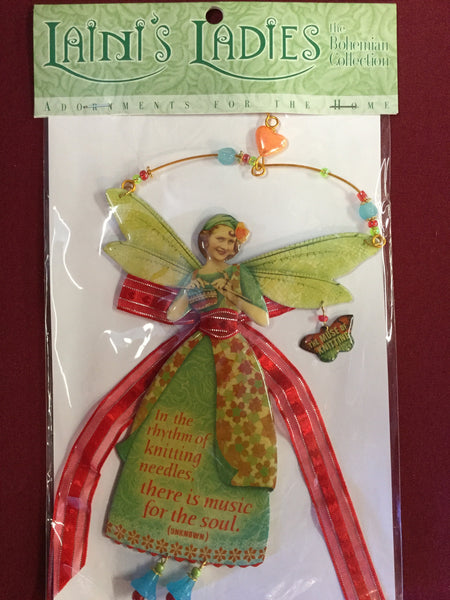 Laini's Ladies Adornments Retired Limited Inventory - Baby Feathers Gift Shop - 33