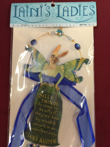 Laini's Ladies Adornments Retired Limited Inventory - Baby Feathers Gift Shop - 43
