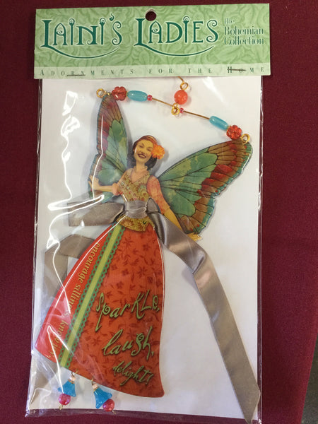 Laini's Ladies Adornments Retired Limited Inventory - Baby Feathers Gift Shop - 59