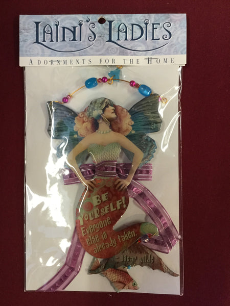 Laini's Ladies Adornments Retired Limited Inventory - Baby Feathers Gift Shop - 32