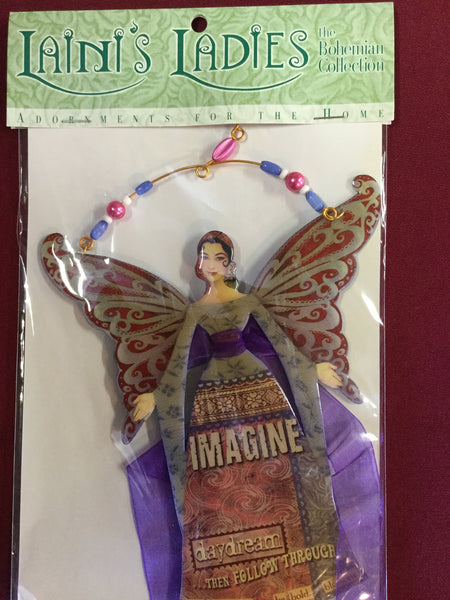 Laini's Ladies Adornments Retired Limited Inventory - Baby Feathers Gift Shop - 61