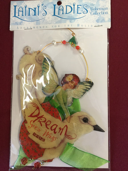 Laini's Ladies Adornments Retired Limited Inventory - Baby Feathers Gift Shop - 56