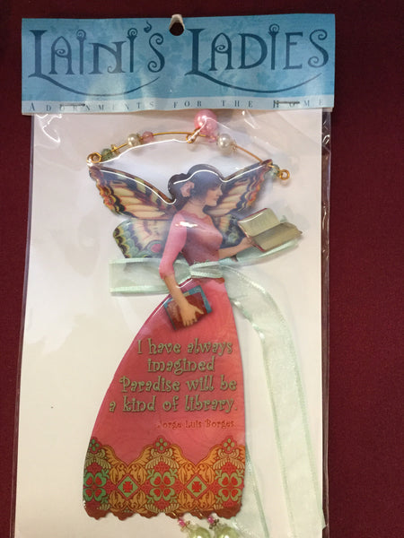 Laini's Ladies Adornments Retired Limited Inventory - Baby Feathers Gift Shop - 25