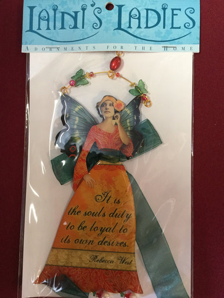 Laini's Ladies Adornments Retired Limited Inventory - Baby Feathers Gift Shop - 54