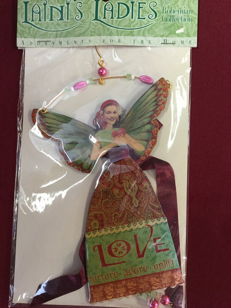 Laini's Ladies Adornments Retired Limited Inventory - Baby Feathers Gift Shop - 50