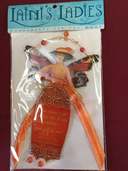 Laini's Ladies Adornments Retired Limited Inventory - Baby Feathers Gift Shop - 36