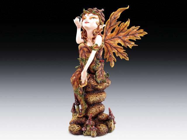 Elf Forest fairy - Baby Feathers Gift Shop