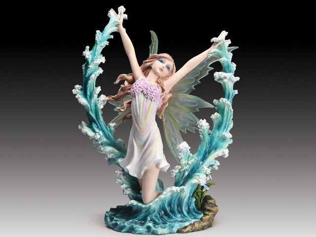 Water Ocean Fairy - Baby Feathers Gift Shop
