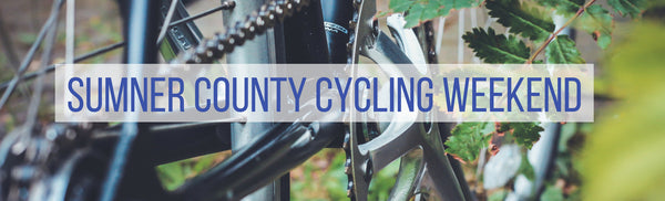 Sumner County Cycling Weekend
