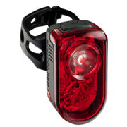 Light Bontrager Flare R USB Tail Light