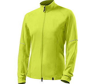 Specialized Women's Deflect Hybrid Jacket 2017