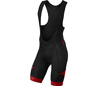 2017 Specialized Mountain Liner Bib Shorts with SWAT