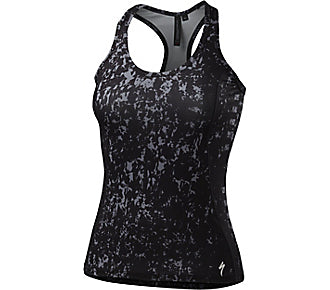 2017 Specialized Women Shasta Tank Top